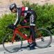 Collant hiver EKOI COMP10 Proteam Noir Rouge