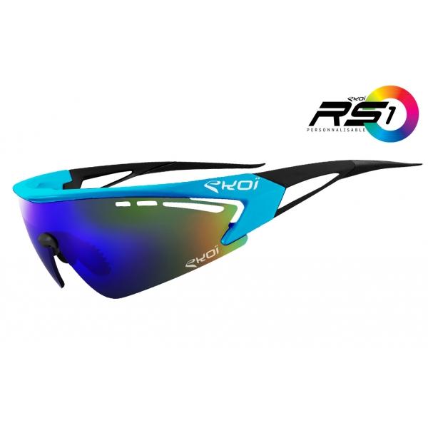 RS1 EKOI LTD XL Bleu Noir Revo