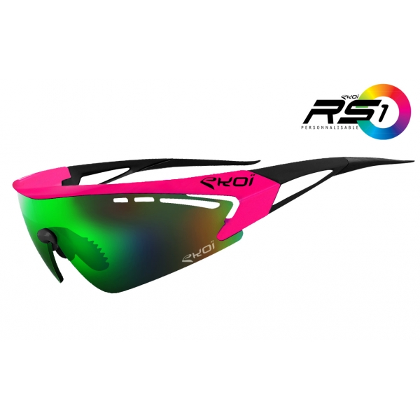 RS1 EKOI LTD Rose Noir Revo