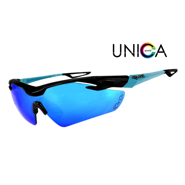 UNICA EKOI LTD Noir Bleu Revo Bleu