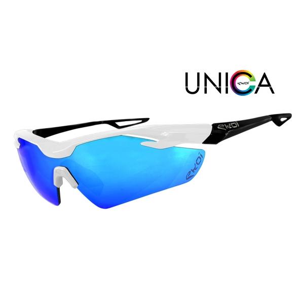 UNICA EKOI LTD Blanc Noir Revo Bleu