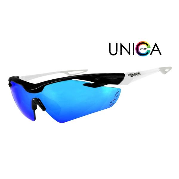 UNICA EKOI LTD Noir Blanc Revo Bleu