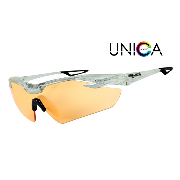 UNICA EKOI LTD Cystal Cat1 Orange