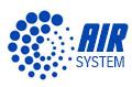 peau Air System technology