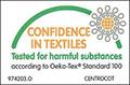 peau Oeko Tex technology
