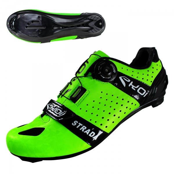 afeb4a0b5c chaussure velo route verte