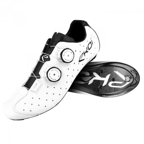 Chaussures EKOI R4 Blanc