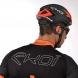 Maillot EKOI Carbon Fiber 2 Orange Fluo