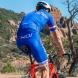 Cuissard EKOI COMP11 Proteam Bleu France