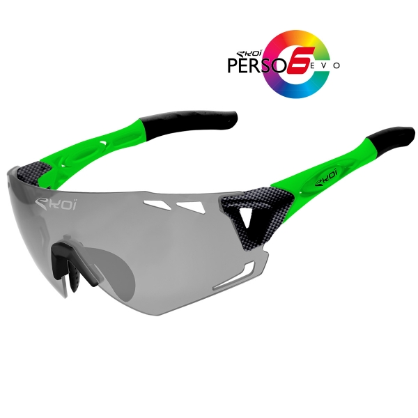 Persoevo6 EKOI LTD Carbon Vert PH Cat1-2