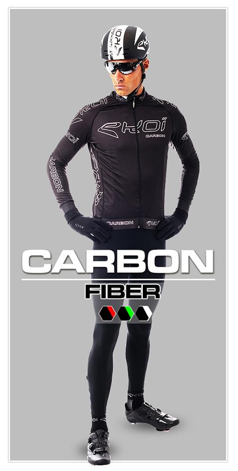 EKOI Carbon Fiber