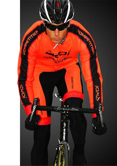 Configurer votre tenue vélo de la tête aux pieds - EKOI de969057775