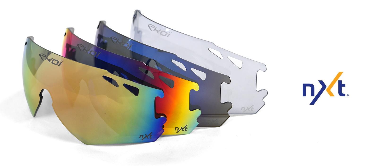Personnalisez vos lunettes EKOI PERSO EVO 10