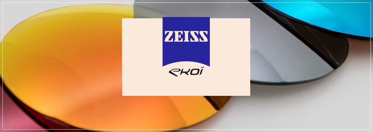 Ecran lunettes EKOI Persoevo9 Zeiss