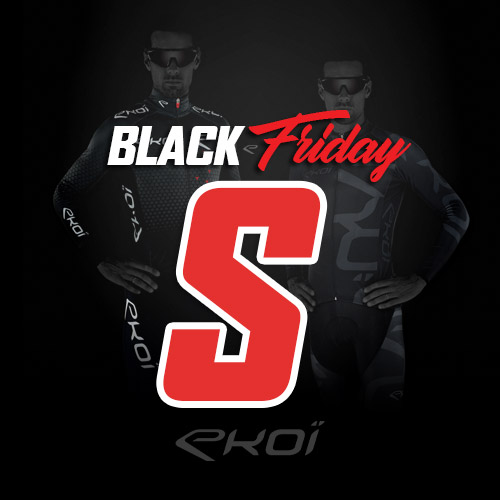 EKOI Black Friday