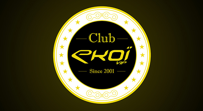 Club VIP EKOI