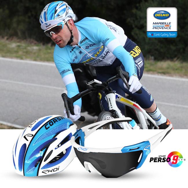 EKOI Cycling Pro Team