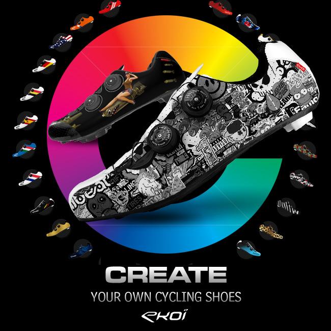 EKOI Personalização de chaussures personalizados
