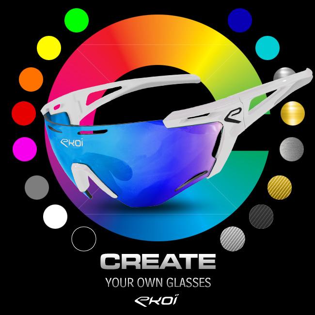 EKOI Personalização de lunetas personalizadas