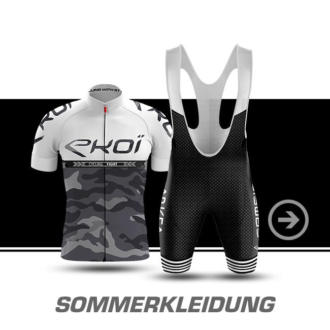 EKOI équipement cyclisme