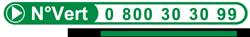 Numéro vert EKOI